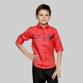 MashUp Elegant casual wear comfortable cotton shirting