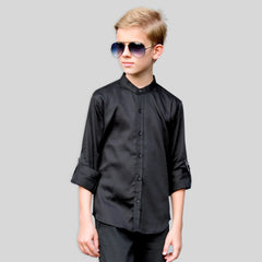 MashUp Fashionable jacket set  for Young boys