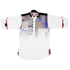 Bad Boys Digital Print Kurta Shirt - mashup boys