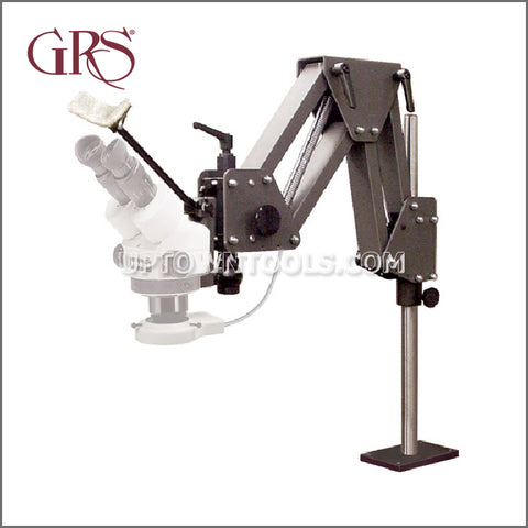 GRS Acrobat Microscope Stand.