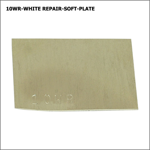 10 white repair solder-soft