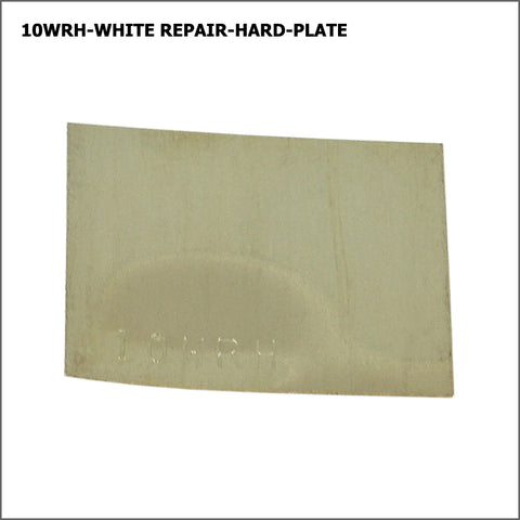 10 white repair solder-hard