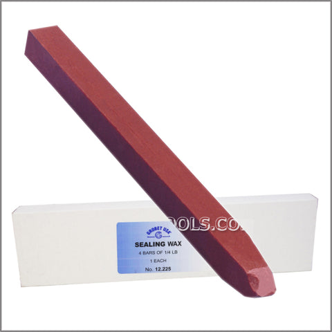 SEALING WAX stick 1LB