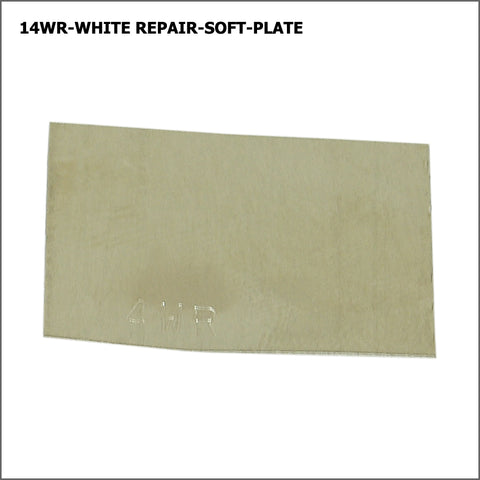 14 white repair solder-soft