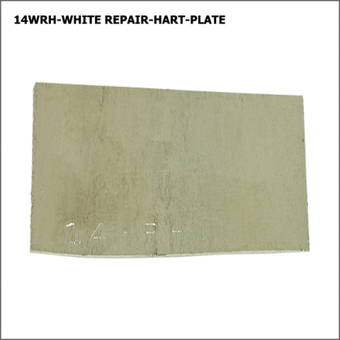 14 white repair solder-Hard