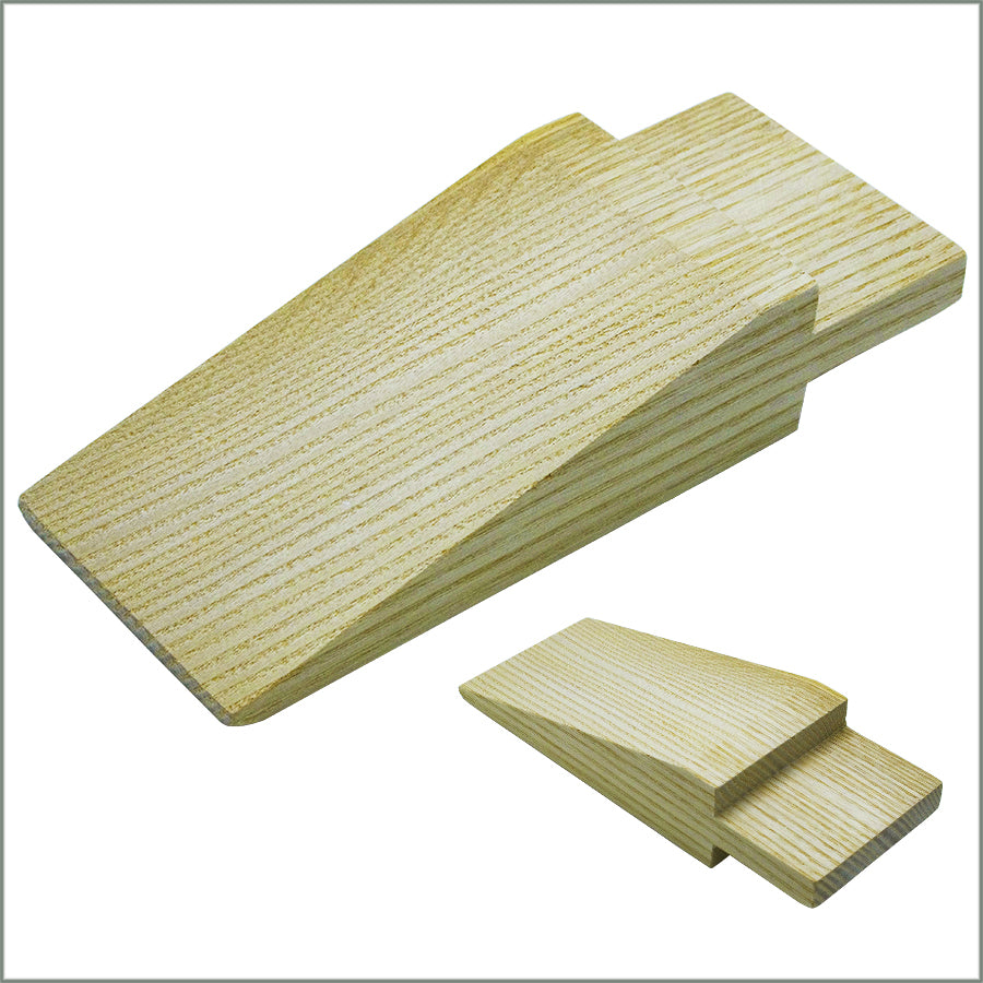 "Bench Pin large 7 x 2-3/4"" / SMALL 5-1/4"" x 2-1/4"""