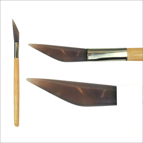 BURNISHER AGATE KNIFE EDGE