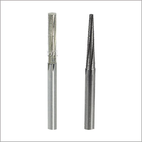 FLORENTINE BUR CARBIDE CYLINDER / point