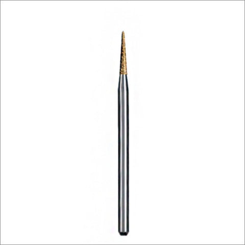 DEDECO GOLDIES FINE DIAMOND COATED BUR #2659 - fine