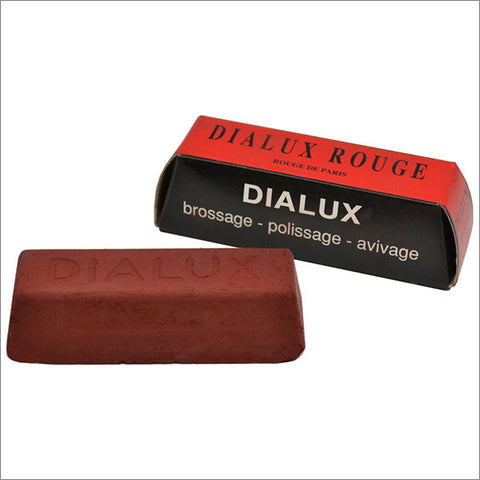 DIALUX COMPOUND RED