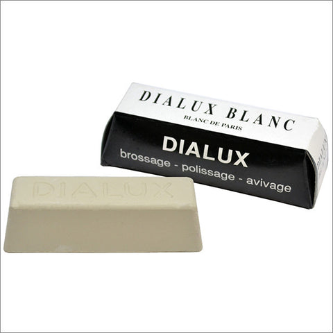 Dialux White Polishing Compound