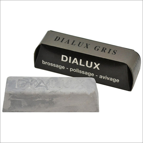 Dialux Grey Polishing Compound