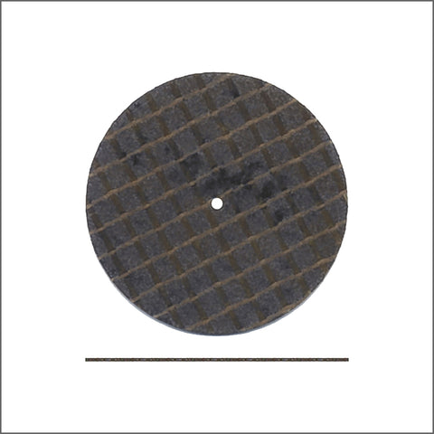 "ELITE FIBer-CUT DISCS SILICON CARBIDE (1-1/2"" x .020"")"