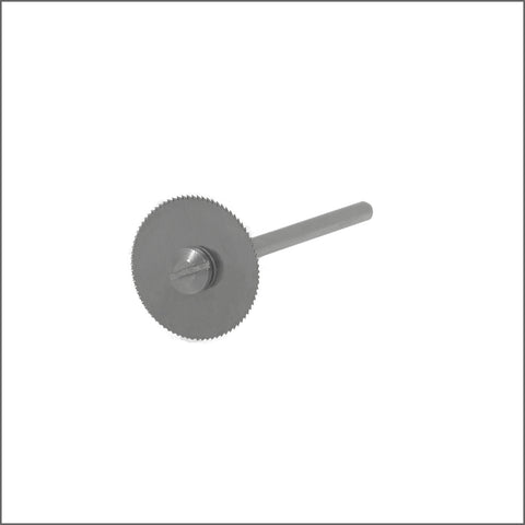 Circular Jewelers Sawblades-16mm
