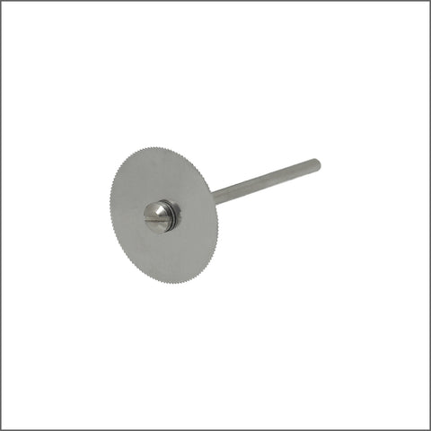 Circular Jewelers Sawblades-19mm