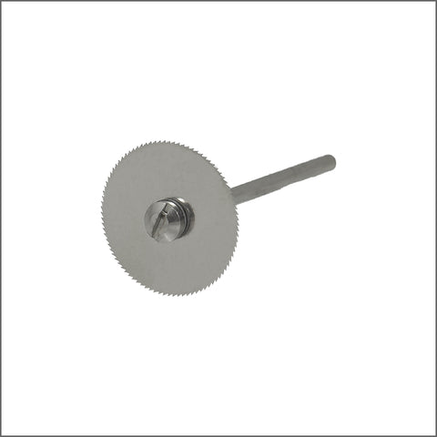Circular Jewelers Sawblades-22mm