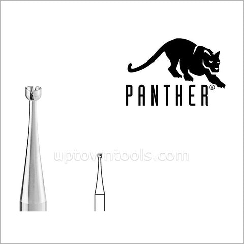 GERMANY BUR Panther Bur, Cup, Fig 256A