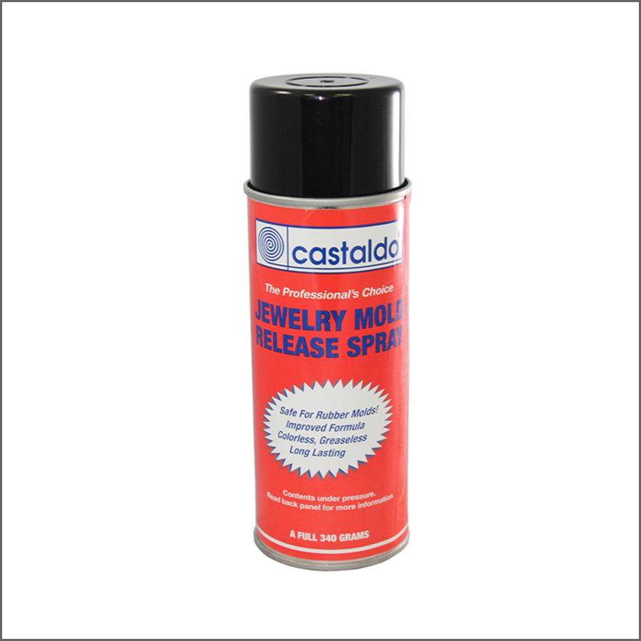 Castaldo Jewelry Mold Release Spray