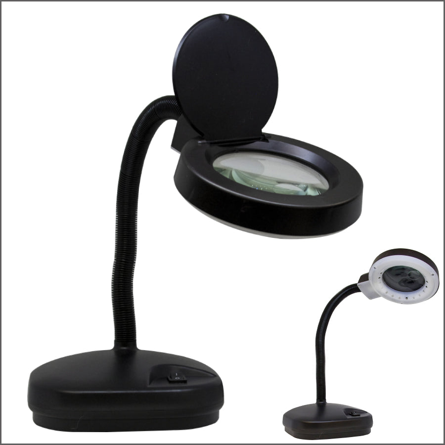 MAGNIFYING LAMP