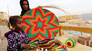 About Nubia and Nubian heritage