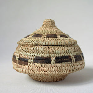 Tribal style baskets