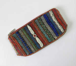 Embroidered bags and Eco bags