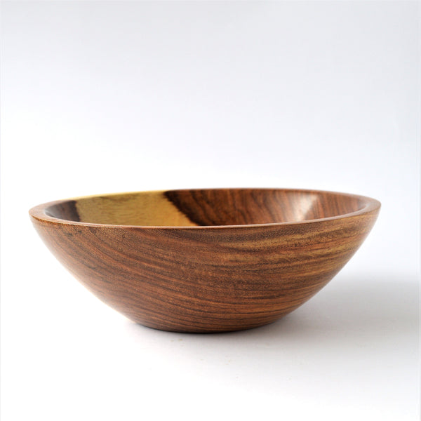Wooden Candy or fruit bowl
