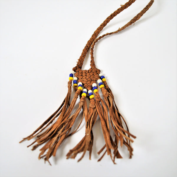 Beach necklace, Boho jewelry, African style jewelry, Ethnic jewelry