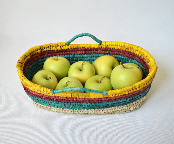 Rectangle Fruit basket