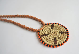 Tribal Necklace, Africa necklace