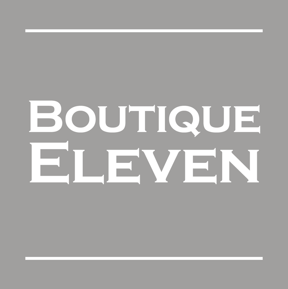 Boutique eleven Logo