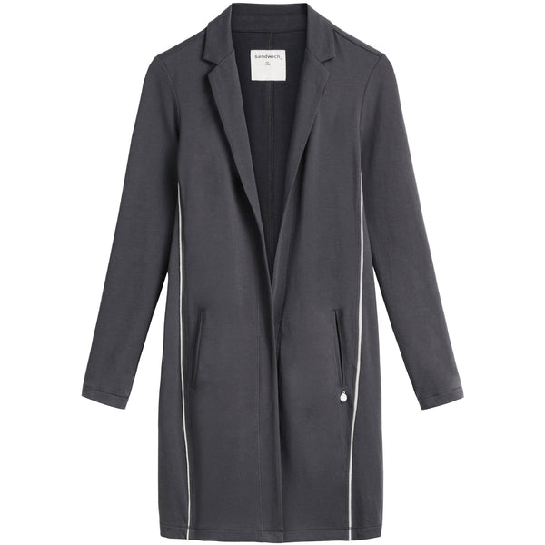 Sandwich Clothing | Long Blazer JACKETS