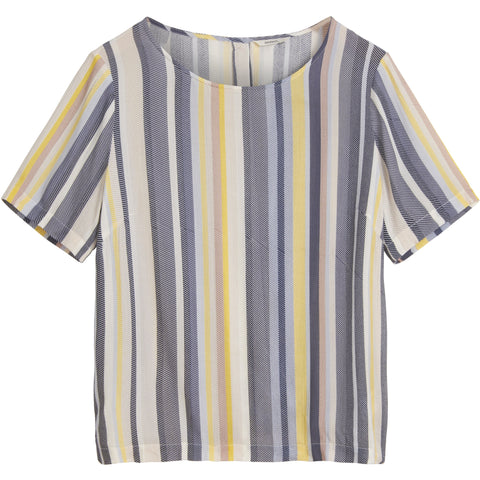 Sandwich Clothing | Stripe top 22001793 - BOUTIQUE ELEVEN