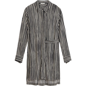 Sandwich Clothing | Stripe tunic 22001802 - BOUTIQUE ELEVEN