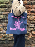 Wright's Wines Tote Bag