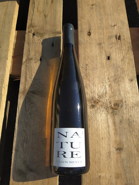 Meyer Nature 2018 Sylvaner Pinot Blanc