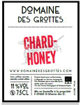 Romain Des Grottes Chard-Honey, Chardonnay 2019