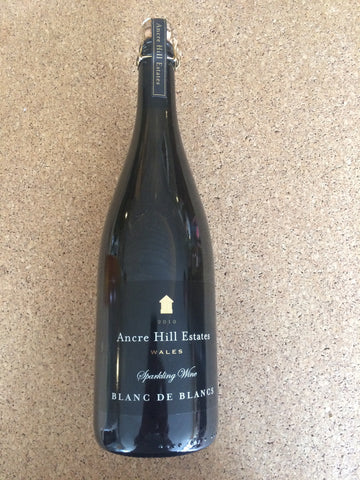 Ancre Hill Estates Blancs de Blancs 2010