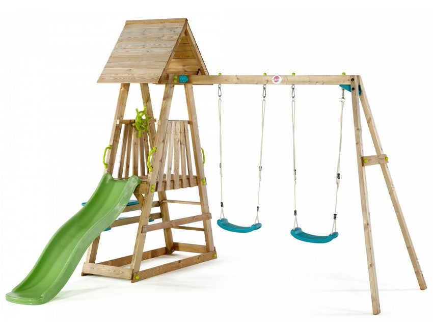 Plum Play Indri Wooden Climbing Frame 27503ac69 Play Centre
