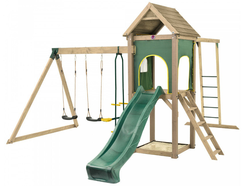 Plum Play Kudu Wooden Play Centre 27296a