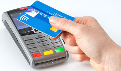 rfid wireless payment
