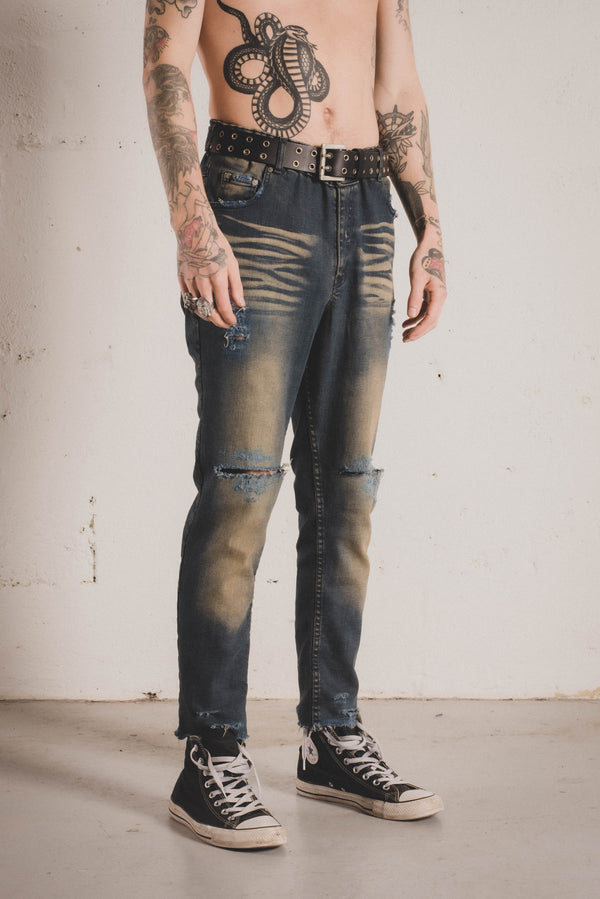 Idol Riot Jeans - Alive Denim, Rock n Roll Denim, Contemporary Denim Brand, Alive Denim Jeans Denim Jackets, Vintage T-Shirts and Vintage Hoodies