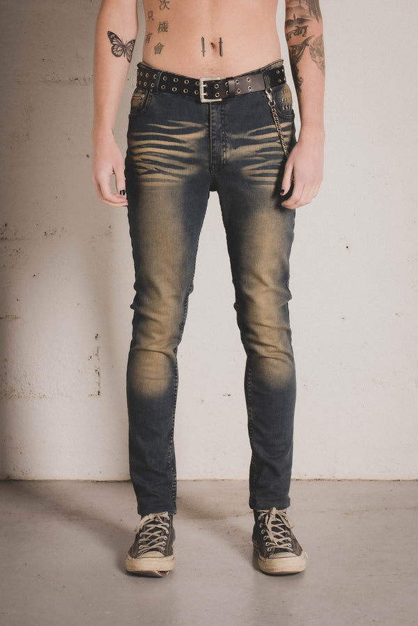Idol Jeans - Alive Denim, Rock n Roll Denim, Contemporary Denim Brand, Alive Denim Jeans Denim Jackets, Vintage T-Shirts and Vintage Hoodies