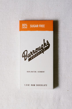 SUGAR FREE BARS (3 PACK)