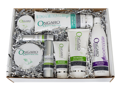 Best of the Best Gift Set Beauty Ongaro Beauty