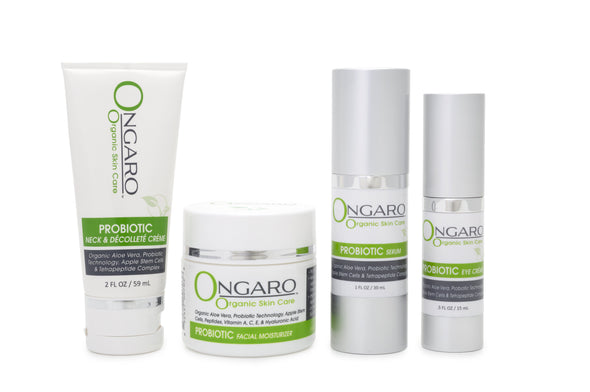 Anti-Aging Kit Beauty Ongaro Beauty
