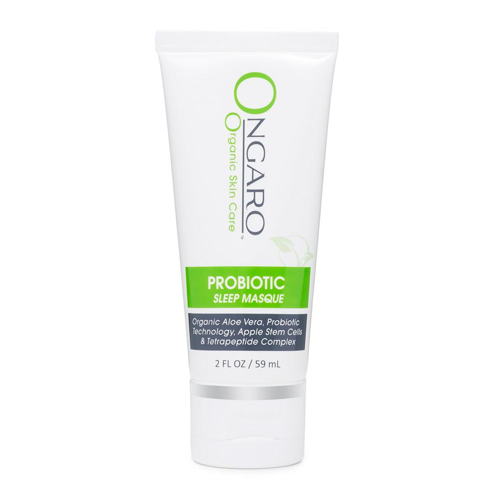 Probiotic Sleep Masque | Ongaro Beauty 2oz