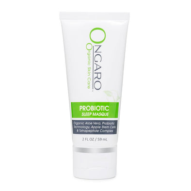 Probiotic Sleep Masque | Ongaro Beauty 2oz Beauty Ongaro Beauty