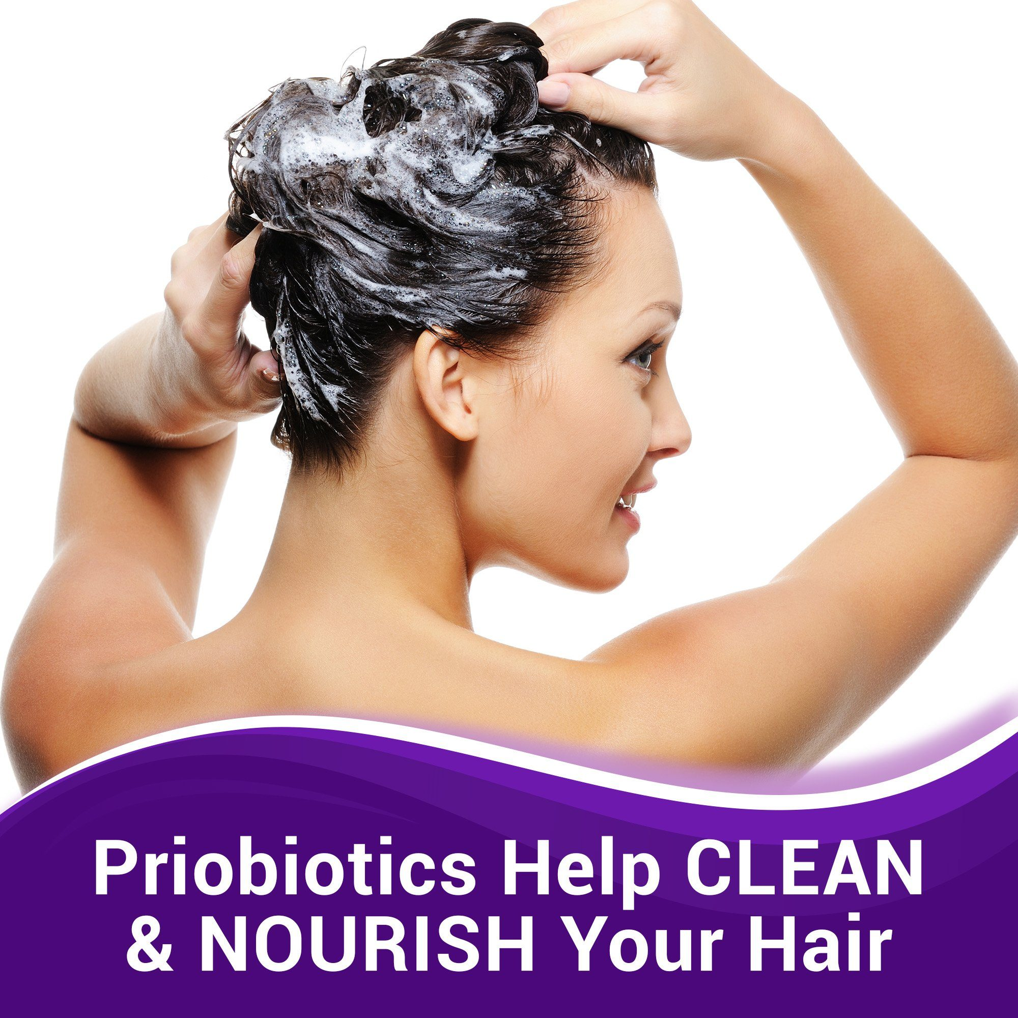 Probiotic Shampoo | Ongaro Beauty 12oz