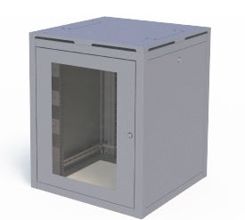CCS 12u 600mm (W) x 600mm (D) Floor Standing Data Cabinet